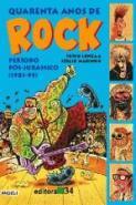 40 ANOS DE ROCK - V. 03 - PERIODO POS-JURASSICO