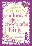 ADORAVEL LOJA DE CHOCOLATES DE PARIS, A