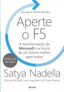 APERTE O F5 - A TRANSFORMACAO DA MICROSOFT E A BUS