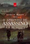 APRENDIZ DE ASSASSINO, O - NOVA CAPA