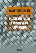 ASSISTENCIA SOCIAL E TRABALHO NO CAPITALISMO