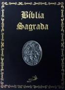 BIBLIA SAGRADA - ED. PASTORAL - LUXO - SAGRADA FAM