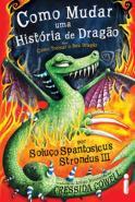 COMO MUDAR UMA HISTORIA DE DRAGAO