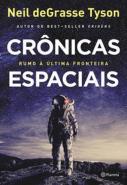 CRONICAS ESPACIAIS - RUMO A ULTIMA FRONTEIRA