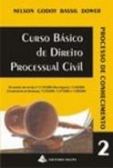CURSO BASICO DE DIREITO PROCESSUAL CIVIL - V. 2