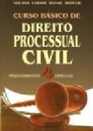 CURSO BASICO DE DIREITO PROCESSUAL CIVIL - V. 4