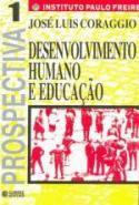 DESENVOLVIMENTO HUMANO E EDUCACAO