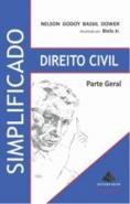 DIREITO CIVIL SIMPLIFICADO - PARTE GERAL