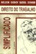 DIREITO DO TRABALHO SIMPLIFICADO