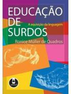 EDUCACAO DE SURDOS, A - A AQUISICAO DE LINGUAGEM