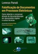 FALSIFICACAO DE DOCUMENTOS EM PROCESSOS ELETRONICO