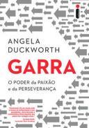 GARRA - O PODER DA PAIXAO E DA PERSEVERANCA