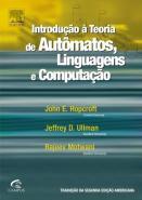 INTRODUCAO A TEORIA DE AUTOMATOS, LINGUAGENS E COM