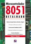 MICROCONTROLADOR 8051 - DETALHADO