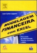 MODELAGEM FINANCEIRA COM EXCEL
