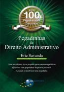 PEGADINHAS DE DIREITO ADMINISTRATIVO