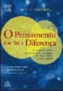 PENSAMENTO QUE FAZ A DIFERENCA, O - 11 RECOMENDACO