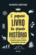 PEQUENO LIVRO DA GRANDE HISTORIA, O