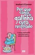 POR QUE CANJA DE GALINHA CURA RESFRIADO