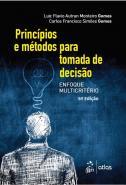 PRINCIPIOS E METODOS PARA TOMADA DE DECISAO ENFOQU