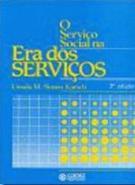 SERVICO SOCIAL NA ERA DOS SERVICOS, O