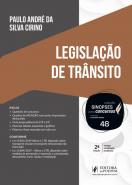 SINOPSES PARA CONCURSOS - V. 48 - LEGISLACAO DE T