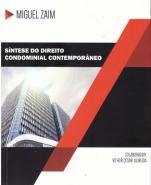 SINTESE DO DIREITO CONDOMINIAL CONTEMPORANEO