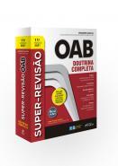SUPER REVISAO - OAB - DOUTRINA COMPLETA