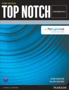 TOP NOTCH - THIRD EDITION - FUNDAMENTALS - MY - ST