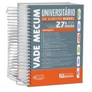 VADE MECUM UNIVERSITARIO DE DIREITO - 2020 - 1 SEM