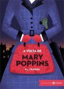 VOLTA DE MARY POPPINS, A - BOLSO DE LUXO