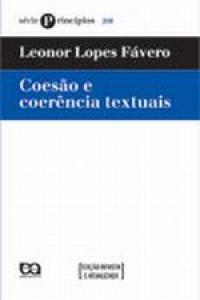 COESAO E COERENCIA TEXTUAIS
