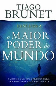 DESCUBRA O MAIOR PODER DO MUNDO