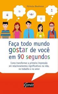 FACA TODO MUNDO GOSTAR DE VOCE EM 90 SEGUNDO