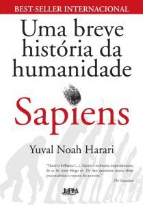 SAPIENS - UMA BREVE HISTORIA DA HUMANIDADE - CONVE